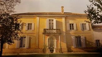 Chateau Lespault-Martillac