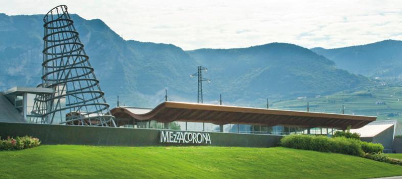 Mezzacorona Castel Firmian