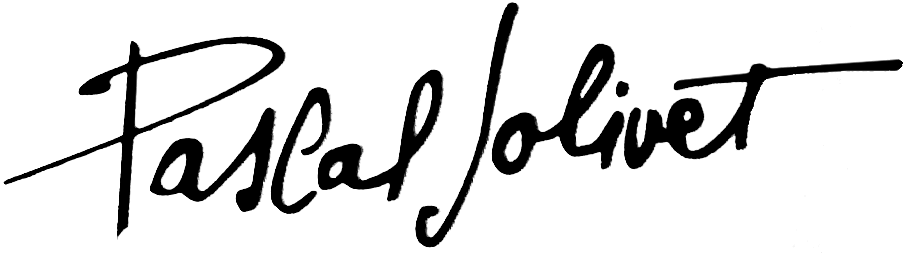 Pascal Jolivet