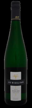 50 Grade Riesling Trocken - 2020