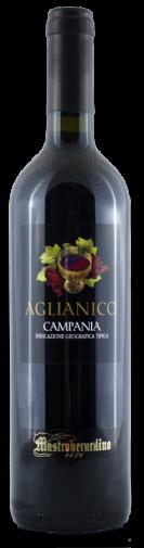 Aglianico Campania - 2015