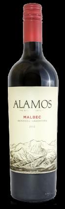 Alamos Malbec - 2018