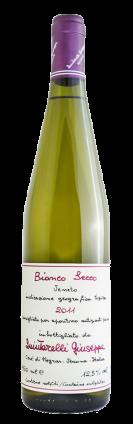 Bianco Secco - 2011