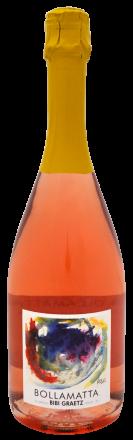 Bollamatta Brut Rose - NV