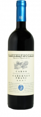 Cabernet Franc - 2016