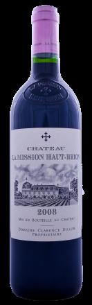 Chateau La Mission Haut-Brion - 2012