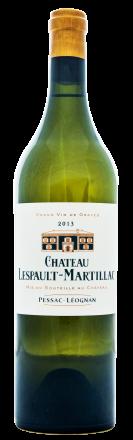 Chateau Lespault Martillac Blanc - 2016