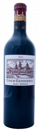 Cos d'Estournel - 2004