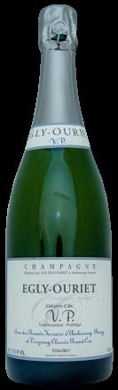 Egly Ouriet Champagne V.P. Vieillissement Prolonge Grand Cru Extra Brut -