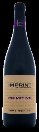 Imprint Primitivo - 2017