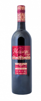 Massaya Classic Rouge - 2012
