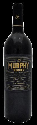 Murphy Goode Zinfandel Liars Dice - 2014