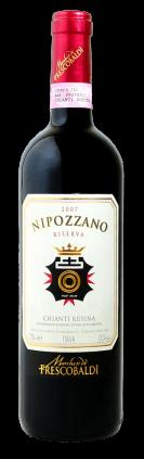 Nipozzano Riserva Magnum - 2010