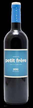 Petit Frere - 2014