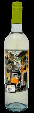 Porta 6 Vinho Verde - 2018