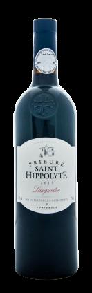 Prieure Saint-Hippolyte Rouge - 2016