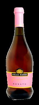 Rosato Frizzante - NV