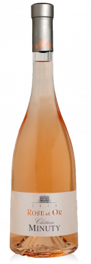 Chateau Minuty Rose et Or - 2020