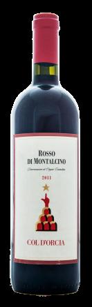 Rosso di Montalcino - 2016