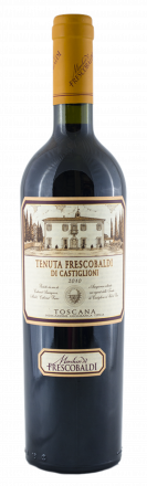 Tenuta Frescobaldi di Castiglioni - 2010