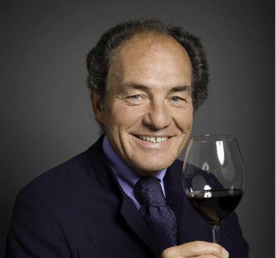 """Georg J. Riedel, desemnat de publicaţia Wine Spectator """"Personalitatea anului 2019"""""""