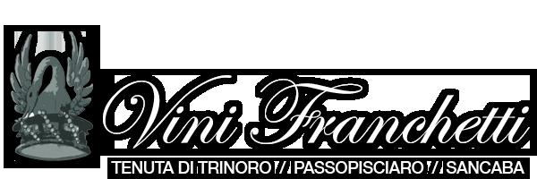 Tenuta di Trinoro